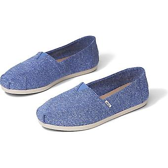 Toms knit womens shoes awo30267