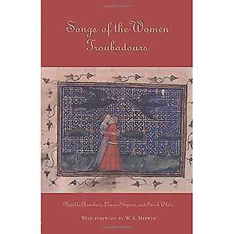 Songs of the Women Troubadours (Garland Library of Medieval Literature)