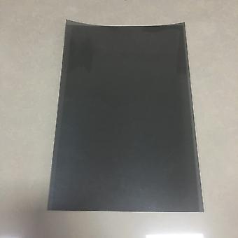 Horisontellt0 grader linjär polarizer film