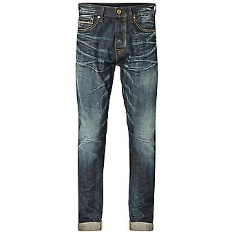 Jack and Jones Erik Royal RDD 032 Jeans