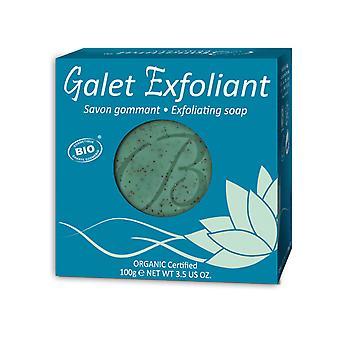 Bionatural - Galet Exfoliant(exfoliating Soap)    (escapade Azuréo)