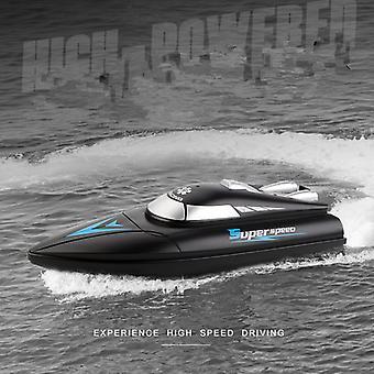 Telecomandă Barca Crocodile Duck Shark 2.4g Electric Simulare de vară apă Spoof jucărie
