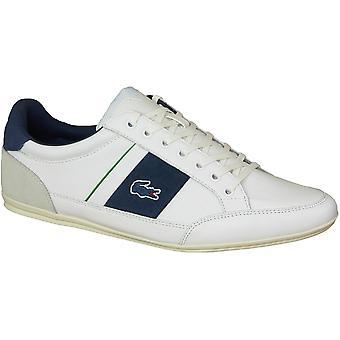Las zapatillas Lacoste Chaymon 216 SPM0081042 Zapatillas para hombre