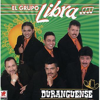 Grupo Libra - Me Estoy Acostumbrando a Ti [CD] USA import