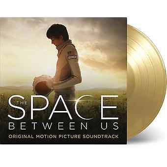 Various Artists - Space Between Us [Vinyl] USA import