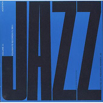 Jazz - Vol. 11-Jazz: Addenda [CD] USA import