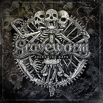Graveworm - aufsteigender Hass [CD] USA import