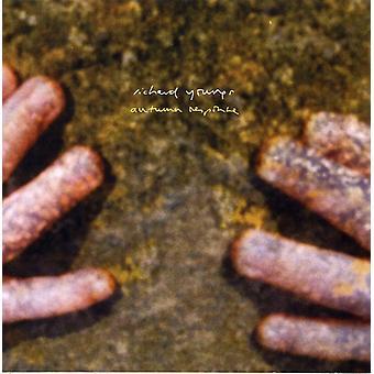 Richard Youngs - importation USA automne réponse [CD]