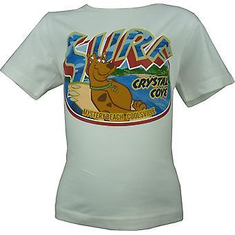 Boys Scooby Doo Short Sleeve T-Shirt OE1416