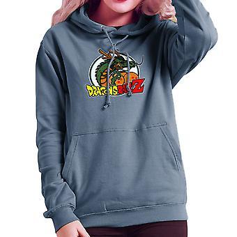 Dragons BallZ Dragon Ball Z Women's Hooded Sweatshirt