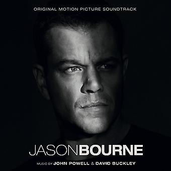 Powell, John / Buckley, David - Jason Bourne (Score) / O.S.T. [CD] USA import