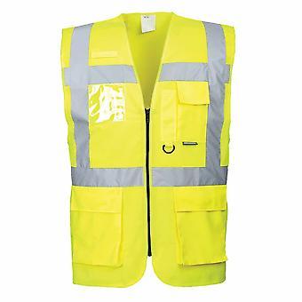 بورتويست مينز مرحبا فيس سلامة ملابس العمل برلين سترة تنفيذية