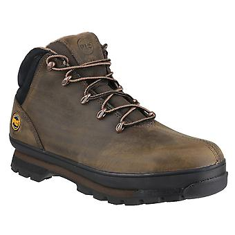Timberland Pro Mens Splitrock Gaucho Padded Safety Boots