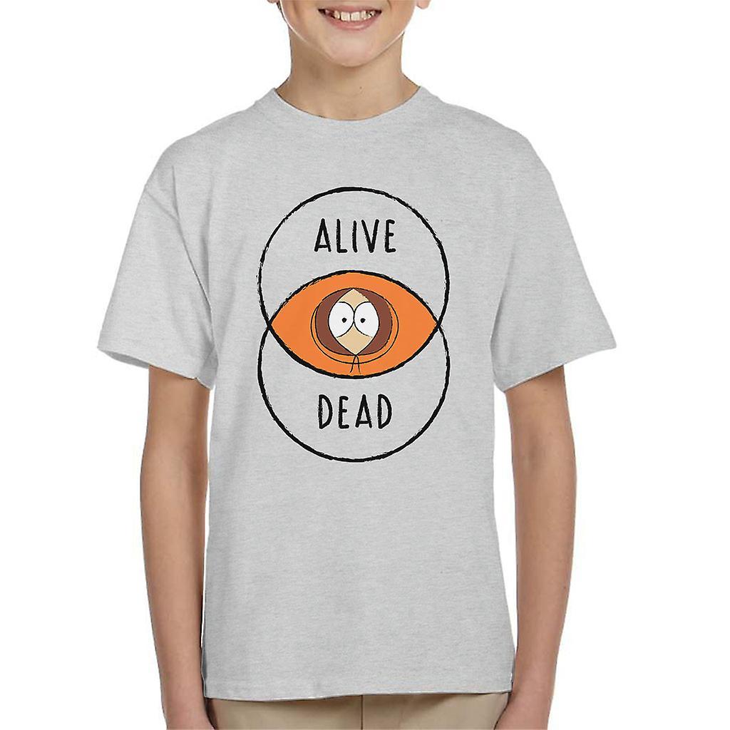 Kenny South Park t skjorte | FINN.no