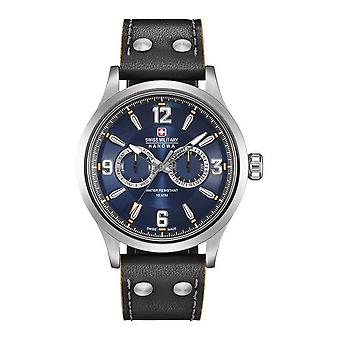 Swiss military Hanowa mens watch of undercover multifunction 06-4307.04.003