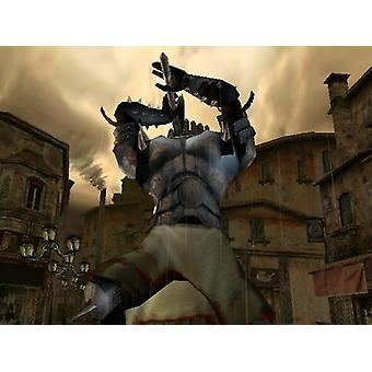 House of the Dead 2 3 Retour (Wii) - Nouveau
