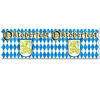 Oktoberfest-Fringe-Banner