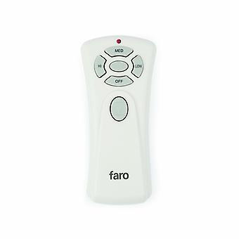 Remote control for Faro ceiling fans
