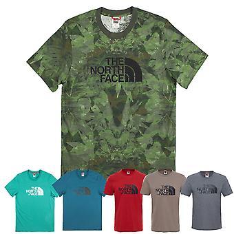 The North Face mäns T-shirt Easy