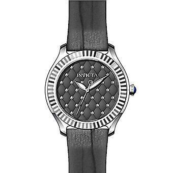 Invicta Angel 22565 Leather Watch