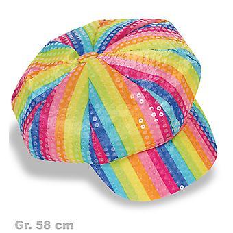Schok Cap Cappy Rainbow