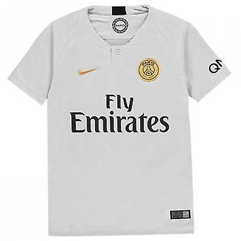 2018-2019 PSG Away Nike Shirt (Kids)