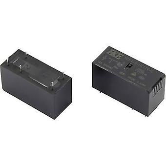 HKE HCP1-S-DC12V-C PCB relay 12 V DC 12 A 1 change-over 1 pc(s)