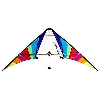 Rhombus Rainbow 2012 Stuntvlieger 150x70cm