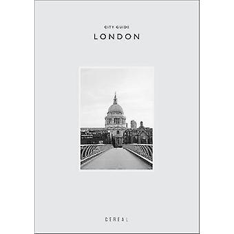 Ciudad de cereales Guía - Guía de cereales ciudad de Londres - Londres - 978141973286