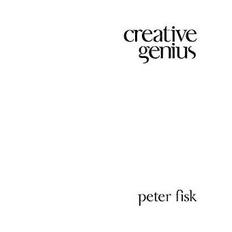Creative Genius - An Innovation Guide for Business Leaders - Border Cr