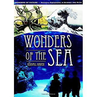 Underverk av havet med Kendall Haven - 9781591582793 bok