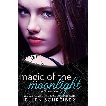 Magie du clair de lune: un roman de pleine lune