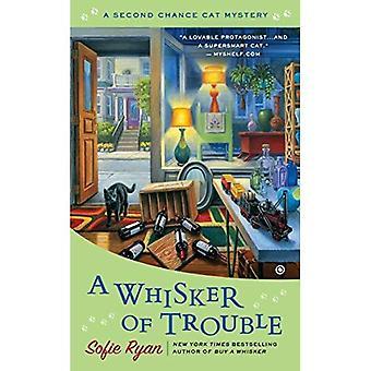 Whisker problem, A: en andra chans katt mysterium