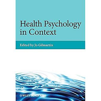 Health Psychology in Context