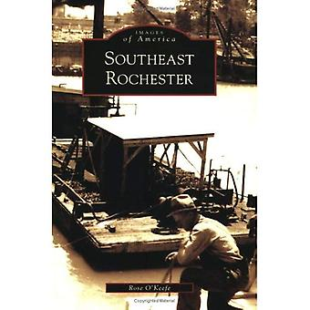Southeast Rochester, New York (Images of America Series)