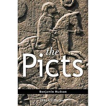 De Picten (de volkeren van Europa)
