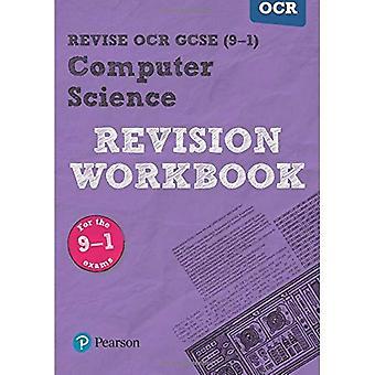 Überarbeiten von OCR GCSE (9-1) Computer Science Revision Arbeitsmappe: Prüfungsanmeldung 9-1 - überarbeiten OCR GCSE Informatik