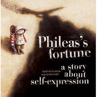 Phileass Fortune: A Story About Self-Expression
