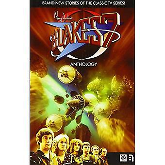 Blakes 7 antologi