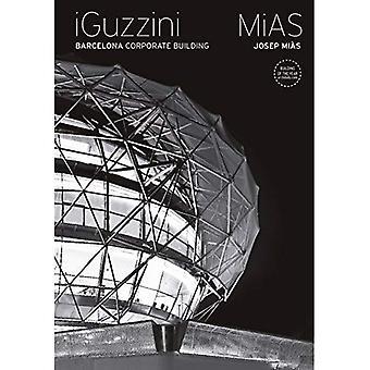 iGuzzini: Barcelona Corporate rakennus
