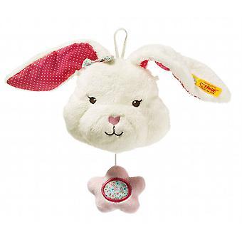 Steiff Blossom bébés lapin spee Ivy 11 cm