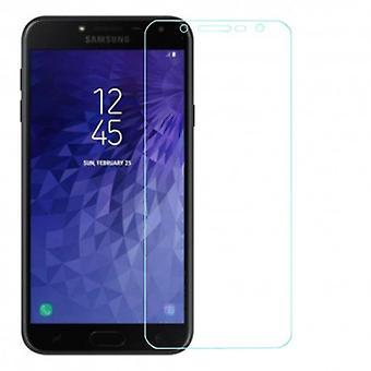 3D buede glasskærm beskytter Samsung Galaxy J4 2018 (sm-j400f)