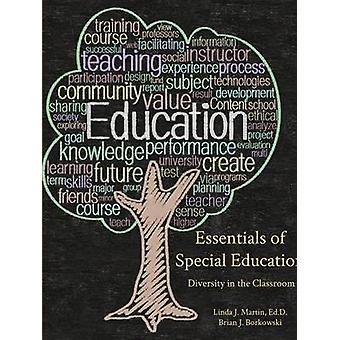 Essentials of Special Education Diversity in the Classroom by Borkowski & Brian J.
