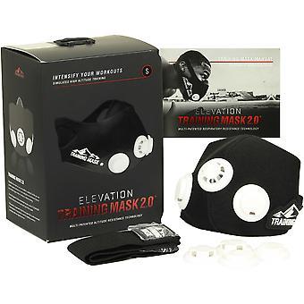 Elevation Training Mask 2.0 - alle Größen-Lunge Stärke & Cardio Fitness zu erhöhen
