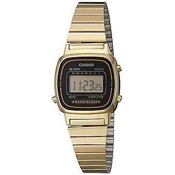 Casio Clock Woman Ref. LA670WGA-1DF