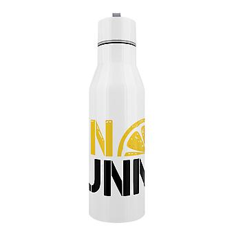 Grindstore Gin Bunny Stainless Steel Water Bottle