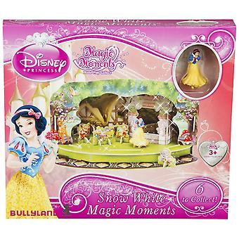 Disney Prinzessin Schneewittchen Theater Playset