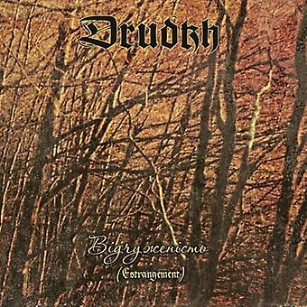 Drudkh - Estrangement [CD] USA import
