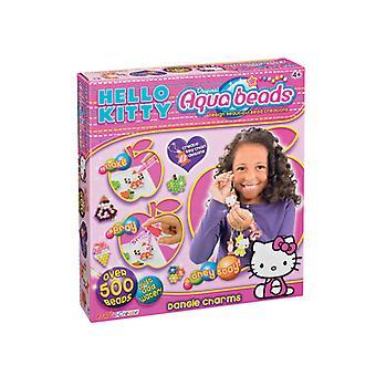 Aquabeads Hello Kitty Dangle Charms
