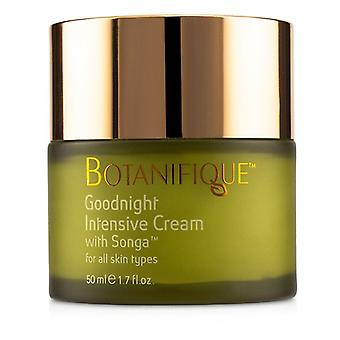 Botanifique Goodnight intensiivinen kerma 50ml/1.7 oz